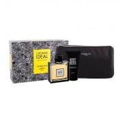 Guerlain L´Homme Ideal confezione regalo Eau de Toilette 100 ml + 75 ml doccia gel + borsa per i cosmetici per uomo