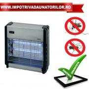 IK12-Aparat cu lampi UV pentru combaterea insectelor