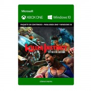 xbox one killer instinct: definitive edition digital