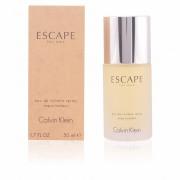 Calvin Klein ESCAPE FOR MEN edt vaporizador 50 ml