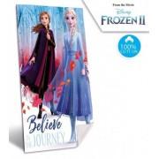 Disney Frost 2, Handduk