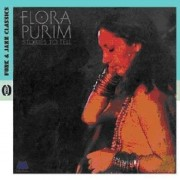 Flora Purim - Stories To Tell (0029667521826) (1 CD)
