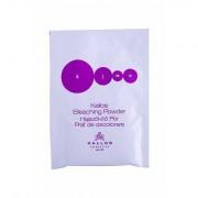 Kallos Cosmetics KJMN Bleanching Powder blondierpulver 35 g für Frauen