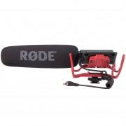 Rode VideoMic MKII condensator mono-richtmicrofoon