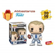 Troy Aikman Funko Pop Football Nfl Cowboys NO 112
