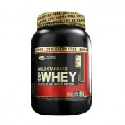 100% WHEY GOLD STANDARD (20% EXTRA GRATIS) 1090g Chocolate Doble