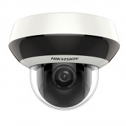 Camera supraveghere IP Dome Hikvision Ultra Low Light DS-2DE2A404IW-DE3, 4 MP, IR 20 m, 2.8 - 12 mm, PTZ