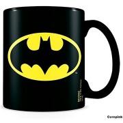 DC Originals Batman Logo - bögre