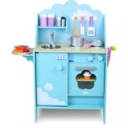 Keuken in de wolken 8107