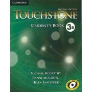 Touchstone Level 3 Students Book B par McCarthy & MichaelMcCarten & JeanneSandiford & Helen