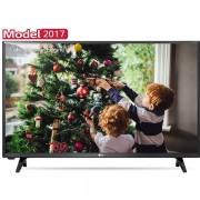 Televizor LED LG 32LJ502U, HD Ready, 32 inch, DVB-T2/C/S2, HDMI, USB, slot CI+, negru
