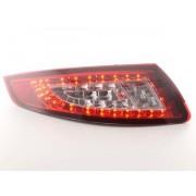 FK-Automotive feux arrières à LED Porsche 911 type 997 an. 05-09 rouge/clair