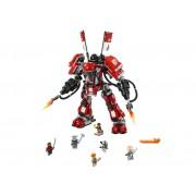 ROBOT DE FOC - LEGO (70615)