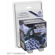 Asmodee Star Wars. Assalto Imperiale. Imperatore Palpatine, Maestro Sith....