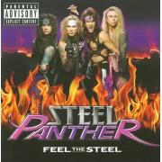 Feel the Steel [Bonus Track] [LP] [PA]