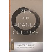 Zen and Japanese Culture, Paperback/Daisetz Teitaro Suzuki