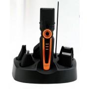 Cortador de pelo y barba multifunción Keyton CP04