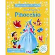 Nazdravaniile lui Pinocchio. Editia 2014/***