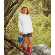 Dziecięca bluza z kapturem Premium Hooded Sweat Fruit of the Loom