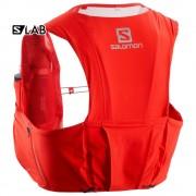 Salomon S-Lab Sense Ultra 8 Set Czerwony