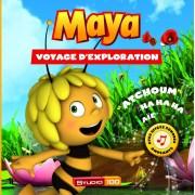 Maya Livre audio - Voyage d´exploration (Franstalig)