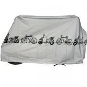 Meco Bike Bicycle Covers Cycling Rain And Dust Protector Cover Waterproof