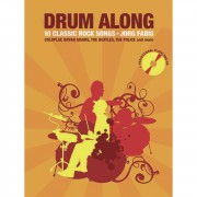 Bosworth Music - Drum Along: 10 Classic Rock Songs