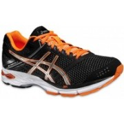 Asics Gel-Phoenix 7 Men Running Shoes For Men(Black, Silver, Orange)