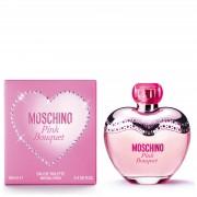 Moschino Eau de Toilette Pink Bouquet de Moschino 100 ml