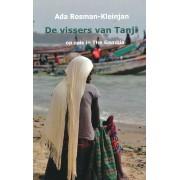 Reisverhaal De vissers van Tanji   Ada Rosman-Kleinjan