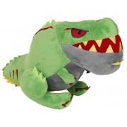 Monster Cable Hunter World - Deviljho Plüschfigur-multicolor - Offizieller & Lizenzierter Fanartikel Onesize Unisex