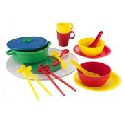 KidKraft Asian Cuisine Cookware Set