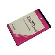 Nokia BP-3L 1300mAh utángyártott mobilakku