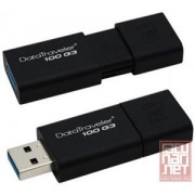Kingston USB 3.0 Flash disk drive 16GB (DT100G3/16GB)