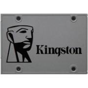 Kingston UV500 480 GB Laptop, Desktop Internal Solid State Drive (SUV500/480GIN)