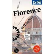 Reisgids ANWB extra Florence | ANWB Media
