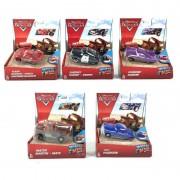 Mattel modellini auto cars fuori di ruota dkv38 - 43382 assortiti (no scelta)