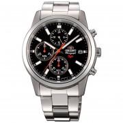 Reloj Orient Sport Cronógrafo FKU00002B0
