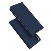 DUXDUCIS Pouzdro pro Samsung GALAXY A70 A705F - DuxDucis, SkinPro Blue