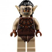LEGO The Hobbit: Hunter Orc Minifigure (Lord of the Rings)