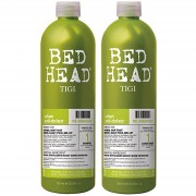 Tigi - Bed Head - Re-Energize - Tweens Voordeelset - 2x750 ml