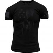 Grunt Style Grognement Style Spectre Reaper Crewneck T-Shirt-Black