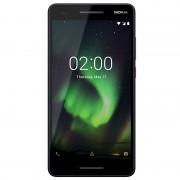 Smartphone Nokia 2.1 2018 8GB 1GB RAM Dual Sim 4G Blue Copper