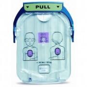 Prorisk Paire d'électrodes smart nourrissons/enfants pour heartstart hs1 laerdal philips 0.000000