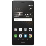 "Telefon Mobil Huawei P9 Lite, Procesor Octa-Core, IPS LCD Capacitive touchscreen 5.2"", 2GB RAM, 16GB Flash, 13MP, Wi-Fi, 4G, Dual Sim, Android (Negru)"