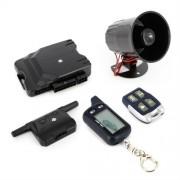 Alarma auto Carguard, cu pornire motor MTR-AM G2500