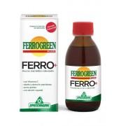 Specchiasol Ferrogreen Plus Ferro+ 170 Ml