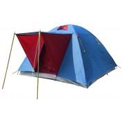 Kemping sátor CorbySport - 4 személyes
