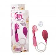 Original Clitoral Pump - Pink