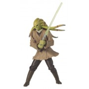 Star Wars: Episode 2 > Kit Fisto with Backdrop Action Figure